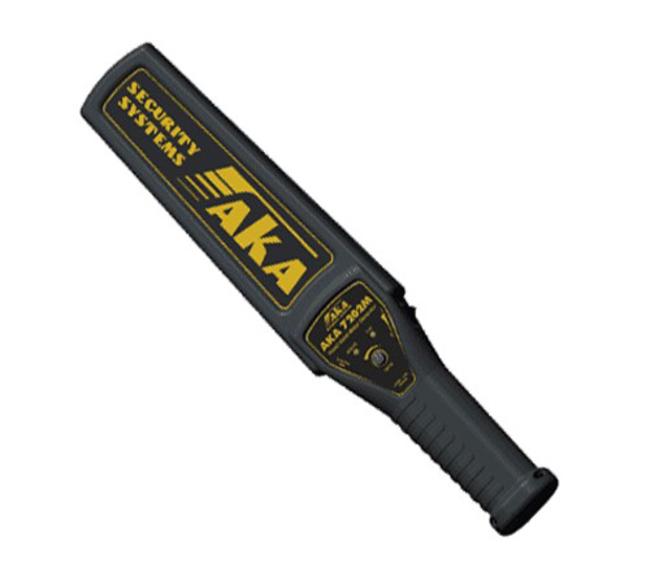 Металлодетектор ручной АКА-