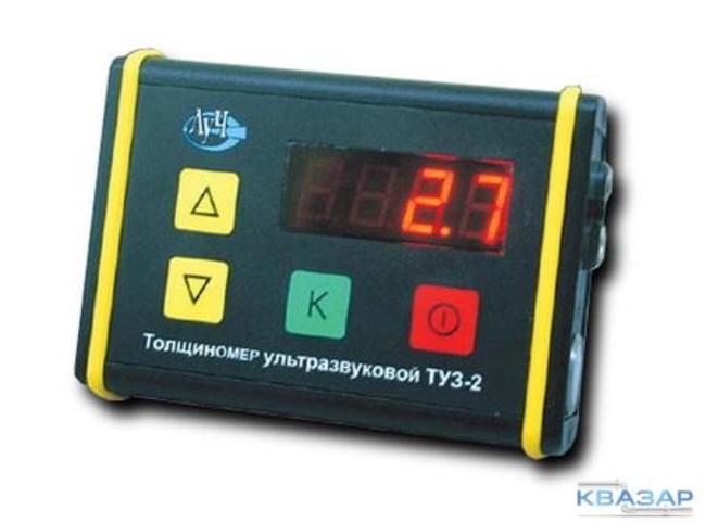 инструкция туз-2