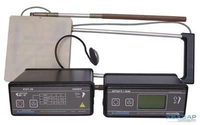 Искатель повреждений изоляции трубопроводов ИПИТ-3М