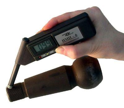 Измеритель напряженности магнитного поля ИМП-6